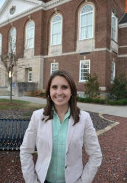 Student Employee:Kate Woods