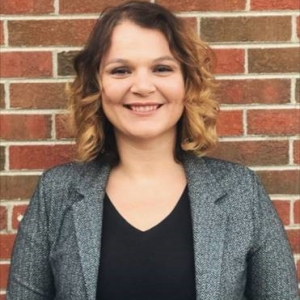 EKU Grad Siler Works to Make a Difference
